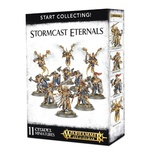 Start Collecting: Stormcast Eternals