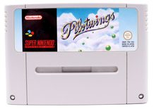 Pilotwings - SNES