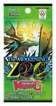 Cardfight Vanguard G Extra Booster Vol. 2: The Awakening Zoo Booster