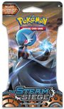 Pokemon XY11: Steam Siege Sleeved Booster