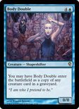 Body Double - Jace vs Vraska