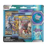 Pokemon Collector's Pin 3 Pack Blister: Suicune