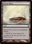 Barren Moor - Archenemy