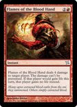Flames of the Blood Hand - Betrayers of Kamigawa