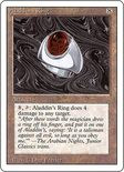 Aladdin's Ring - Revised (3rd) Edition