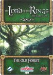Lord of the Rings LCG: The Old Forest Adventure Pack