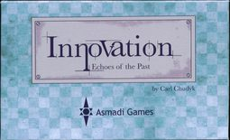 Innovation: Echoes of the Past (3rd Edition Expansion)