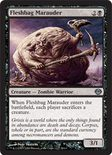 Fleshbag Marauder - Garruk vs Liliana