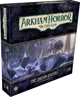 Arkham Horror LCG: The Dream-Eaters (PREORDER)