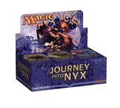 Journey into Nyx Booster Display Box