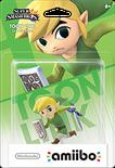 Amiibo Super Smash Bros. Collection: Toon Link