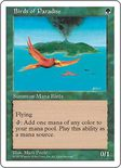 Birds of Paradise - 5th Edition