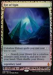 Eye of Ugin - Zendikar Expeditions