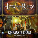 Lord of the Rings LCG: Khazad-Dum Deluxe Expansion