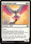 Dawnfeather Eagle - Aether Revolt