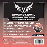 Mayday Games Board Game Sleeves 80x80 mm (50 pcs)