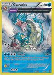 Gyarados 21/98 - X&Y Ancient Origins