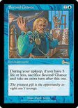 Second Chance - Urza's Legacy