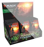 Zendikar Rising Set Booster Half Box (15 ZNR Set Boosters)