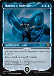 Threads of Disloyalty - Signature Spellbook: Jace