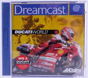 Ducati World - Dreamcast