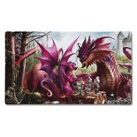 Dragon Shield Art Playmat, Father's Day Dragon 2020