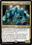 Obzedat, Ghost Council - Modern Masters 2017