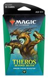Theros Beyond Death Theme Booster Green