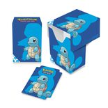 Ultra Pro Pokemon Full View Deck Box Squirtle