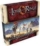 Lord of the Rings LCG: Sands of Harad Deluxe Expansion