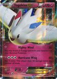Togekiss EX 83/122 - X&Y BREAKpoint
