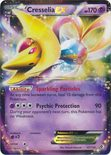 Cresselia EX 67/149 - Black & White 7: Boundaries Crossed
