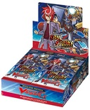 Cardfight Vanguard G Set 4: Soul Strike Against The Supreme Booster Display Box