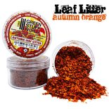 GSW Leaf Litter: Autumn Orange