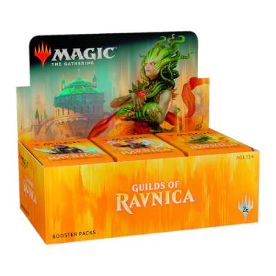 Guilds of Ravnica Booster Display Box