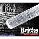 Rolling Pin: Bricks