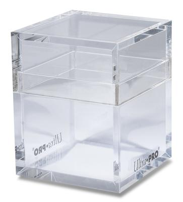 Ultra Pro Deck Box Ice Tower