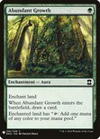 Abundant Growth - Mystery Booster