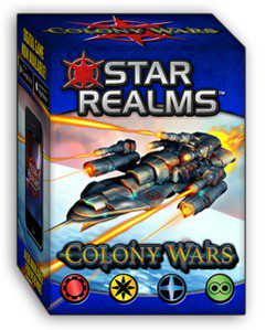 Star Realms: Colony Wars