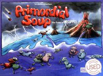 Primordial Soup (with 1 expansion, check description) *USED*
