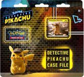 Pokemon: Detective Pikachu Case File Blister