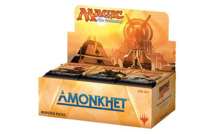 Amonkhet Booster Display Box