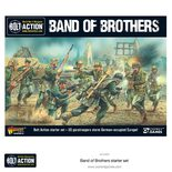 Bolt Action 2nd Edition Starter Set: Band of Brothers