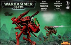 Eldar War Walker