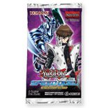Yu-Gi-Oh Speed Duel Attack from the Deep Booster
