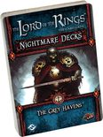 Lord of the Rings LCG: The Grey Havens Nightmare Decks