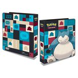 Ultra Pro 9-pocket Binder: Snorlax