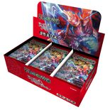 Force of Will Reiya Cluster 3rd Set: The Time Spinning Witch Booster Display Box