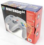 Nintendo 64 Controller (N64 Grey)