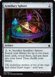 Armillary Sphere - Commander Anthology